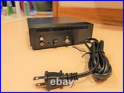 Sony XDR-F1HD HD Radio/AM/FM stereo tuner