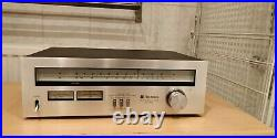 Technics ST-7300 AM/FM Stereo Tuner (1976-79)