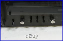 Technics ST-9600 AM/FM Stereo Tuner Rack Mount Rare Vintage Japan 1970's