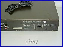Technics ST-GT650 High-End FM/AM Stereo Tuner, sehr gepflegt, 2 Jahre Garantie