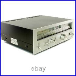 VINTAGE PIONEER TX-9500 II Stereo AM/FM Tuner Cleaned Tested Working SS05
