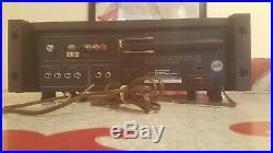 Vintage KENWOOD KT-9900 Tuner Stereo Rare Audiophile HiFi