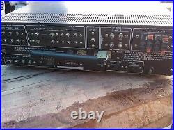 Vintage Kenwood KR-4400 Am-Fm Stereo Tuner Amplifier