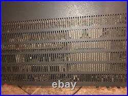 Vintage Kenwood KR-6400 Solid State AM/FM Stereo Tuner Receiver-Tested
