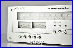 Vintage MARANTZ 2120 AM/FM Stereophonic Tuner
