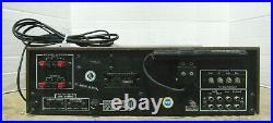 Vintage Marantz 2220 AM/FM Stereophonic Receiver Tuner 20W per Channel Tested