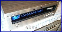 Vintage Marantz Model 110 AM/FM Stereo Tuner
