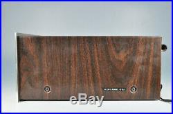 Vintage Marantz Model 120 AM/FM Stereo Tuner