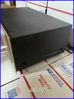 Vintage Marantz Model 2020 AM FM Stereo Tuner NR MINT -1 Owner WARRANTY