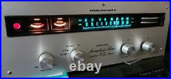 Vintage Marantz Model 23 Stereo AM FM Stereo Tuner Read
