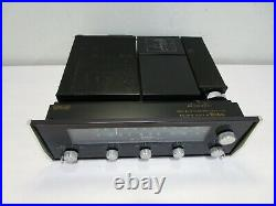 Vintage McIntosh MR74 AM/FM Stereo Tuner - Cool