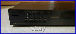 Vintage NAKAMICHI ST-7 STEREO AM FM TUNER with SHOTZ Works Exct