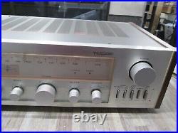 Vintage Nikko NR-819 Receiver Tuner AM FM Stereo Amplifier