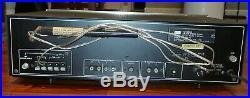 Vintage One Owner Sansui TU-9500 Tuner AM/FM Stereo TestedEC