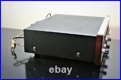 Vintage Pioneer TX-700 Stereo AM/FM Radio Tuner