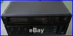 Vintage Sansui A-770 Classique Integrated Stereo Amplifier T-770 AM/FM Tuner Duo