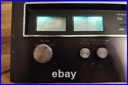Vintage Sansui TU-3900 AM/FM Stereo Tuner (1976-77)