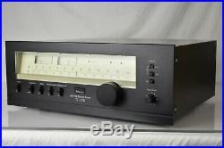 Vintage Sansui TU 710 AM/FM Stereo Tuner