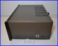 Vintage Sansui TU-9900 AM/FM Stereo Tuner Fully Tested Rare