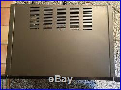 Vintage Sansui TU-9900 AM/FM Stereo Tuner! Very Clean