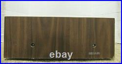 Vintage Technics SA-5470 AM/FM Stereo Receiver Tuner 65WithChannel Needs Repair