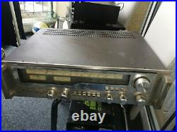 Vintage hifi Rotel RX 803 Stereo FM-AM Receiver Tuner Receiver 1976-81