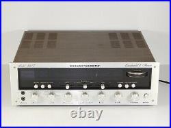 Vtg Marantz 4415 Quadradial 4 Channel Stereo Receiver AM/FM Radio Hifi Tuner Amp