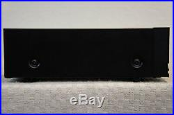 Yamaha Tx-900 Natural Sound Am/fm Stereo Tuner